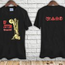 Led Zeppelin Hermit black t-shirt tshirt shirts tee SIZE M