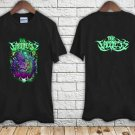 THE FACELESS Prophet Of Contamination black t-shirt tshirt shirts tee SIZE 2XL