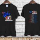 The Who North American Tour 2016 black t-shirt tshirt shirts tee SIZE L