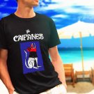 Caifanes Rock band tour concert black t-shirt tshirt shirts tee SIZE 3XL