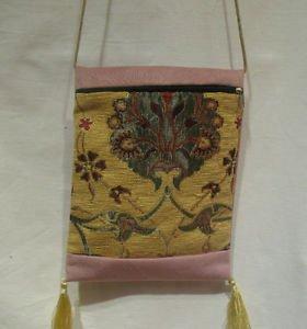 Purse bag Damentaschen new year gift women bag make up bag handmade bag case c8