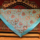 Turkish sofa cover tablecloth wall hanging Throw 15