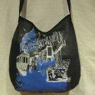 Purse bag Damentaschen new year gift women bag make up bag handmade bag case c61