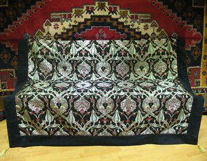 Turkish sofa cover tablecloth wall hanging Throw 2