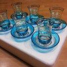Tea set tea cup cay turkish tea set Turkish Tea Glasses Set  17
