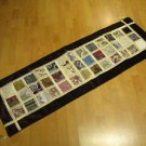 Patchwork Table Runner, Table Linens, Kitchen & Dining, Home and Living 13
