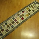 Patchwork Table Runner, Table Linens, Kitchen & Dining, Home and Living 32