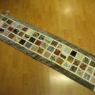 Patchwork Table Runner, Table Linens, Kitchen & Dining, Home and Living 27