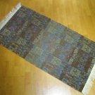 Kilim rug flat weaving wall hanging entry carpet tapis Turc teppiche kelim 12