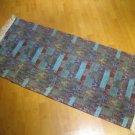 Kilim rug flat weaving wall hanging entry carpet tapis Turc teppiche kelim 19