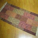 Kilim rug flat weaving wall hanging entry carpet tapis Turc teppiche kelim 20