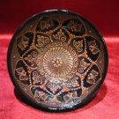 1 of a kind Decorative Ottoman iznik fruit bowl collectible turkish ceramic 3