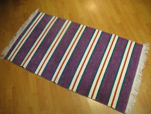 Kilim rug flat weaving wall hanging entry carpet tapis Turc teppiche kelim 47