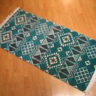Kilim rug flat weaving wall hanging entry carpet tapis Turc teppiche kelim 38
