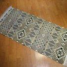Kilim rug flat weaving wall hanging entry carpet tapis Turc teppiche kelim 03
