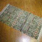 Kilim rug flat weaving wall hanging entry carpet tapis Turc teppiche kelim 15