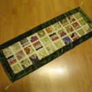 Patchwork Table Runner, Table Linens, Kitchen & Dining, Home and Living 8
