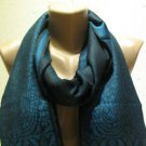 Pashmina scarf shawl Infinity Scarf cashmere feel super soft shoulder scarf 034