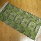 Kilim rug flat weaving wall hanging entry carpet tapis Turc teppiche kelim 25