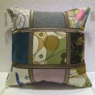 patchwork pillow cushion cover home decor modern decoration sofa throw mod 3