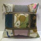 patchwork pillow cushion cover home decor modern decoration sofa throw mod 3
