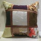 patchwork pillow cushion cover home decor modern decoration sofa throw mod 5