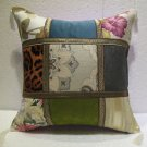 patchwork pillow cushion cover home decor modern decoration sofa throw mod 10