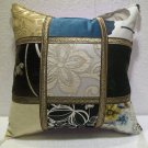 patchwork pillow cushion cover home decor modern decoration sofa throw mod 15