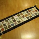 Patchwork Table Runner, Table Linens, Kitchen & Dining, Home and Living 12