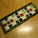 Patchwork Table Runner, Table Linens, Kitchen & Dining, Home and Living 7
