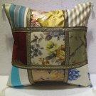 Home decor pillows patchwork cushion cover modern decoration sofa throw mod 96