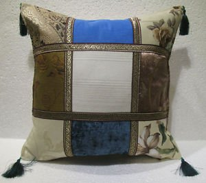 patchwork pillow cushion cover home decor modern decoration sofa cover throw  25