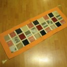 Patchwork Table Runner, Table Linens, Kitchen & Dining, Home and Living 5