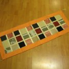 Patchwork Table Runner, Table Linens, Kitchen & Dining, Home and Living 4