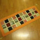 Patchwork Table Runner, Table Linens, Kitchen & Dining, Home and Living 6