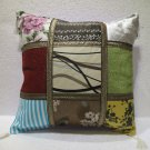 patchwork pillow cushion cover home decor modern decoration sofa cover throw 11