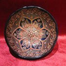 1 of a kind Decorative Ottoman iznik fruit bowl collectible turkish ceramic 4