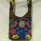 Emroidery Suzani bag, textile purse, shoulder bag, Damentaschen, fine bag s 11