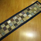 Patchwork Table Runner, Table Linens, Kitchen & Dining, Home and Living 30