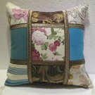 patchwork pillow cushion cover home decor modern decoration sofa throw mod 53