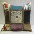 Home decor pillow patchwork cushion cover modern decoration sofa throw mod 64
