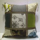 patchwork pillow cushion cover home decor modern decoration sofa throw mod 17