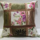 patchwork pillow cushion cover home decor modern decoration sofa throw mod 36