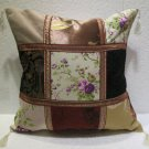 patchwork pillow cushion cover home decor modern decoration sofa throw mod 42