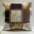 patchwork pillow cushion cover home decor modern decoration sofa throw mod 1