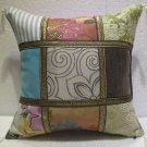 patchwork pillow cushion cover home decor modern decoration sofa throw mod 9