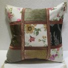 patchwork pillow cushion cover home decor modern decoration sofa throw mod 46