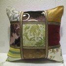 patchwork pillow cushion cover home decor modern decoration sofa throw mod 31