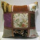 patchwork pillow cushion cover home decor modern decoration sofa throw mod 26