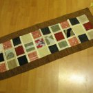 Patchwork Table Runner, Table Linens, Kitchen & Dining, Home and Living 2